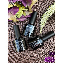 3pzs Top Coat Luodanqui